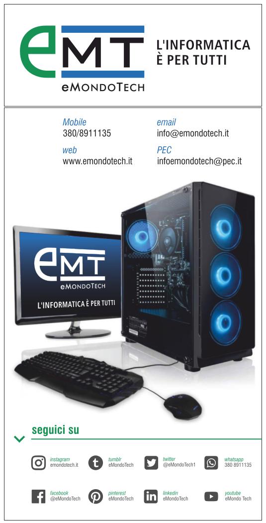 eMondoTech