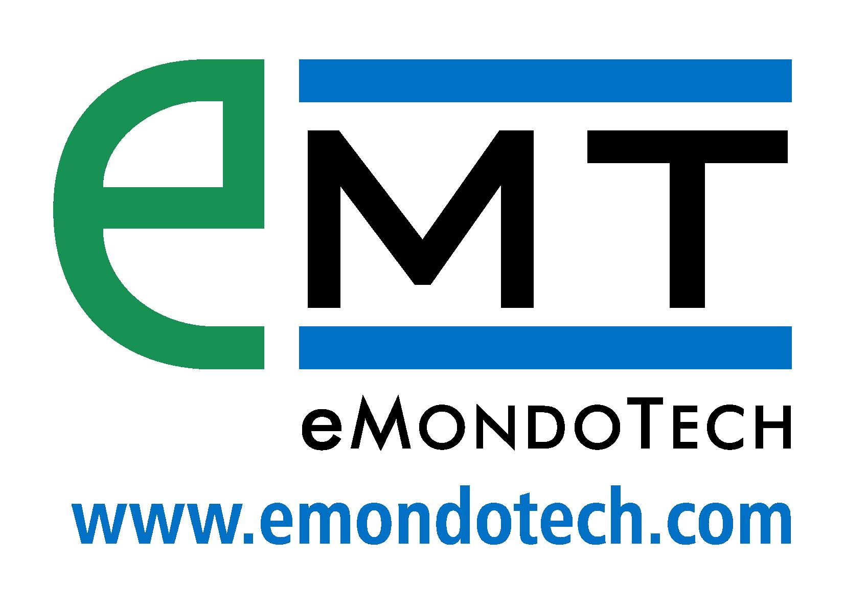Loghi e disegni di eMondoTech
