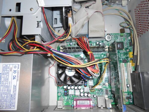 Riparazione Desktop Asus