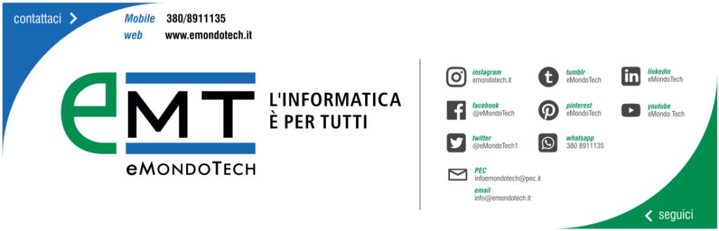 eMondoTech in uscita sul giornale La Voce di Rovigo